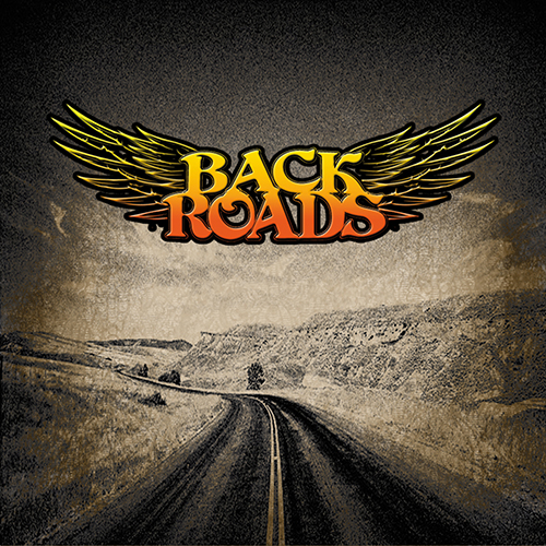 BACK ROADS - New Album